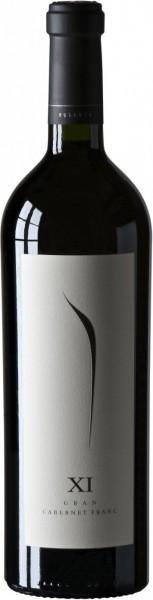 "Вино Pulenta, ""Gran"" Cabernet Franc XI, 2012"
