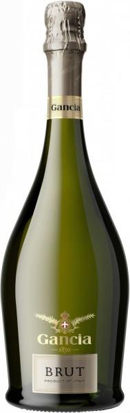 Игристое вино Gancia, Brut