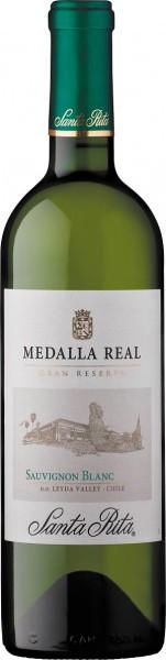 "Вино Santa Rita, ""Medalla Real"" Sauvignon Blanc Gran Reserva, 2013"