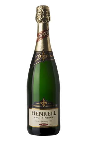 Игристое вино Henkell Brut Vintage 2015 0.75л