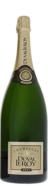 Шампанское Duval-Leroy, Brut, 1.5 л