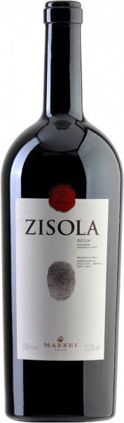"""Вино """"Zisola"""", Sicilia, 2008, 1.5 л"""