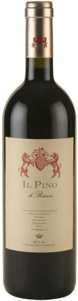 Вино Il Pino di Biserno, Toscana IGT, 2005