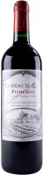 Вино Chateau Le Gay, Pomerol AOC, 2014