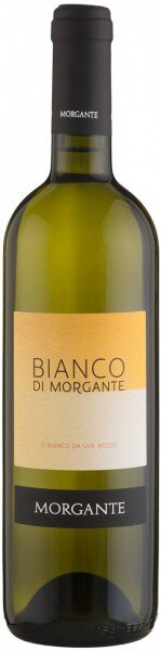 Вино Morgante, Bianco di Morgante, Sicilia IGT, 2012