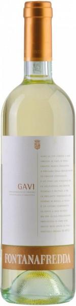 Вино Fontanafredda, Gavi DOCG, 2012