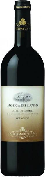 """Вино """"Bocca di Lupo"""", Castel del Monte DOC, 2008"""