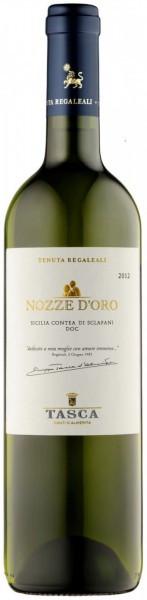 """Вино """"Nozze d'Oro"""" DOC, 2012"""