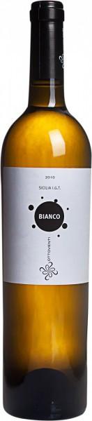 Вино Ottoventi, Bianco, Sicilia IGT, 2010