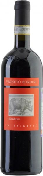 """Вино La Spinetta, Barbaresco """"Vigneto Bordini"""", 2011"""