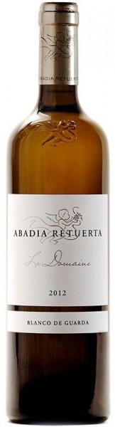 "Вино Abadia Retuerta, ""Le Domaine Blanco De Guarda"", 2012"