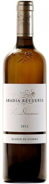 "Вино Abadia Retuerta, ""Le Domaine Blanco De Guarda"", 2012"