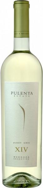 "Вино ""Pulenta Estate"" Pinot Gris XIV, 2014"