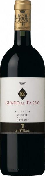 """Вино """"Guado Al Tasso"""", Bolgheri Superiore DOC, 2015"""