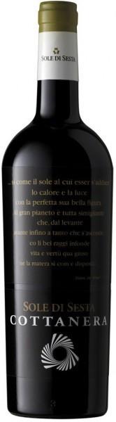 """Вино Cottanera, """"Sole di Sesta"""", Sicilia IGT, 2011"""