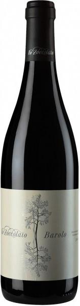 """Вино """"Lo Zoccolaio"""" Barolo DOCG, 2009"""