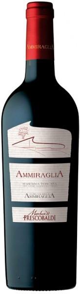 "Вино ""Ammiraglia"", Maremma Toscana IGT, 2011"