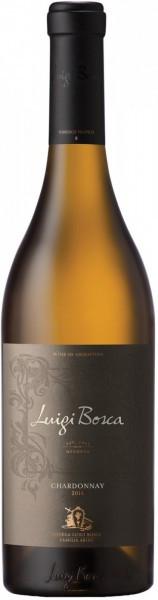 Вино Luigi Bosca, Chardonnay, 2014