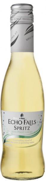 """Аперитив """"Echo Falls"""", Spritz with Pinot Grigio, 0.25 л"""