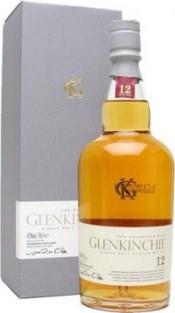 Виски Glenkinchie Malt 12 years old, with box, 0.75 л