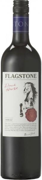 "Вино Flagstone, ""Dark Horse"" Shiraz"