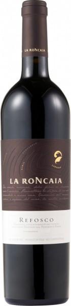 """Вино Fantinel, """"La Roncaia"""" Refosco, Colli Orientali del Friuli DOC, 2011"""