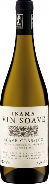 Вино Vin Soave Classico DOC, 2014