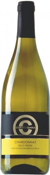 Вино Chardonnay delle Venezie IGT 2009