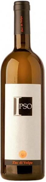 """Вино """"Ipso"""" Zuc di Volpe DOC, 2007"""
