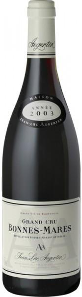 Вино Aegerter, Bonnes-Mares Grand Cru AOC, 2003