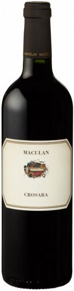 """Вино Maculan, """"Crosara"""", 2015"""