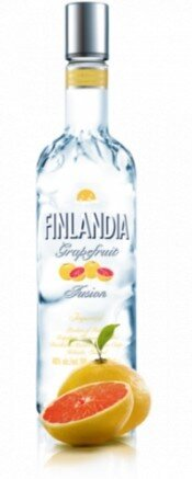 "Водка ""Finlandia"" Grapefruit, 0.5 л"
