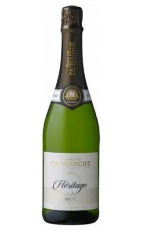 Игристое вино Patriarche Heritage Brut 0.75л