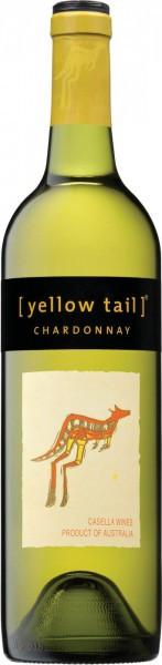 """Вино """"Yellow Tail"""" Chardonnay"""