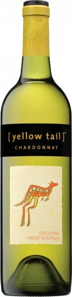"Вино ""Yellow Tail"" Chardonnay"