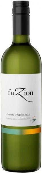 """Вино Familia Zuccardi, """"Fuzion"""" Chenin-Torrontes"""
