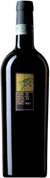 Вино Feudi di San Gregorio, Fiano di Avellino, 2015