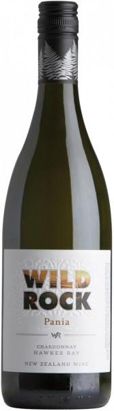 "Вино Wild Rock, ""Pania"" Chardonnay, 2014"