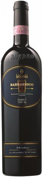 Вино Batasiolo, Barbaresco DOCG, 2012
