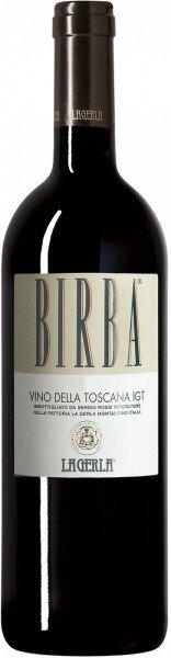 """Вино La Gerla, """"Birba"""", Toscana IGT, 2012"""