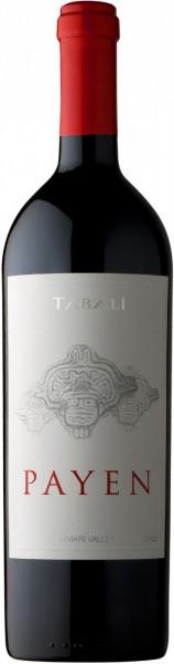 "Вино Tabali, ""Payen"" Limari Valley DO, 2010"