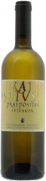 "Вино ""Praepositus"" Sylvaner, Abbazia di Novacella, 2015"