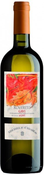 """Вино """"Rovereto"""", Gavi del Comune di Gavi DOCG, 2015"""