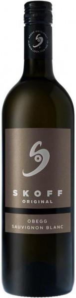 """Вино Skoff, """"Obegg"""" Sauvignon Blanc, 2012"""