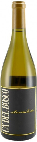 Вино Terre di Franciacorta DOC Chardonnay 2007