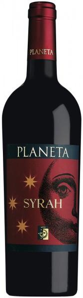 Вино Planeta, Syrah, Sicilia IGT, 2014