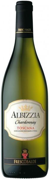"Вино ""Albizzia"", Toscana IGT Chardonnay, 2014"