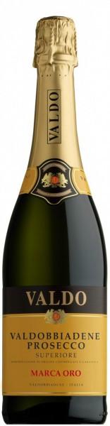 """Игристое вино Valdo, """"Marca Oro"""", Prosecco di Valdobbiadene Superiore DOCG, 0.375 л"""