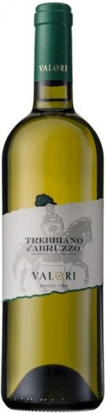 """Вино """"Valori"""" Trebbiano d'Abruzzo DOC, 2014"""
