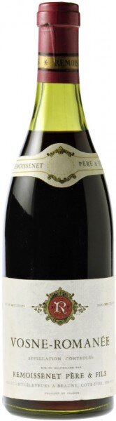 Вино Remoissenet Pere & Fils, Vosne-Romanee AOC, 2006